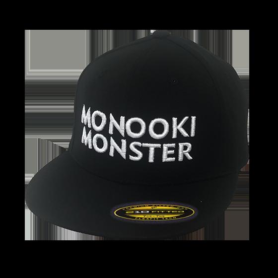 MONOOKI MONSTER CAP BK